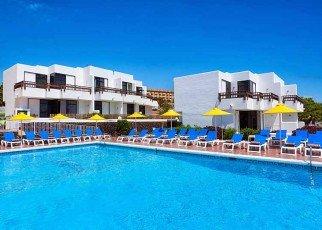 Paraiso Del Sol (Playa de las Americas) Hiszpania, Teneryfa, Playa de las Americas