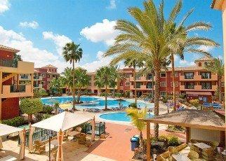Aloe Club Hiszpania, Fuerteventura, Corralejo