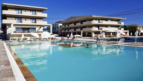 Gardelli Resort