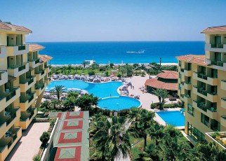 Kirman Sidera Luxury & Spa Turcja, Alanya, Okurcalar