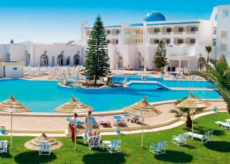 Ramada Liberty Resort Tunezja, Monastir