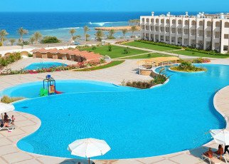 Royal Brayka Beach Resort (ex Zee Brayka) Egipt, Marsa Alam
