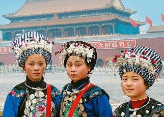 Wejście Smoka Chiny, Wyc. objazdowe