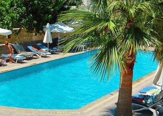 Serene Beach Resort Turcja, Bodrum, Turgutreis