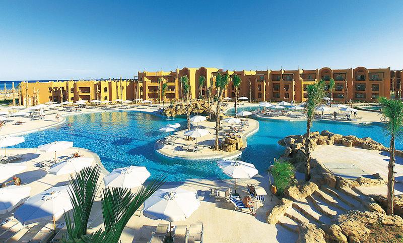 Stella Makadi Beach Resort Spa