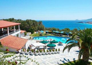 Arion (Samos) Grecja, Samos, Kokkari