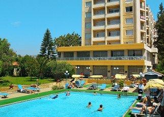 Caravel (Limassol) Cypr, Limassol