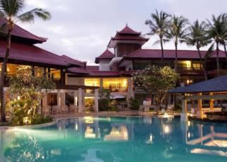 Holiday Inn Resort Burana Indonezja, Bali, Kuta