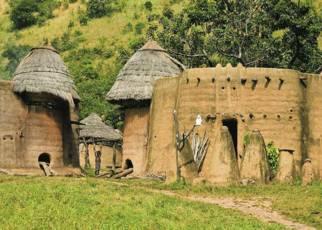 Pomiędzy Złotym Wybrzeżem a królestwem magii - Gha Gambia, Wyc. objazdowe