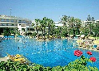 LTI Agadir Beach Club Maroko, Agadir