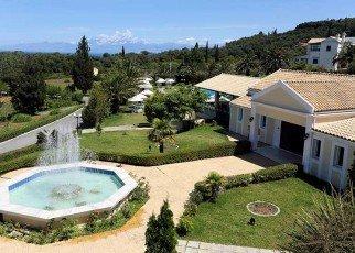 Rebeccas Village Grecja, Korfu, Karousades