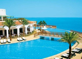 Reef Oasis Blue Bay Resort Egipt, Sharm El Sheikh
