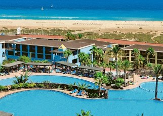 Occidental Jandia Playa (ex Barcelo Jandia Playa) Hiszpania, Fuerteventura, Playa de Jandia
