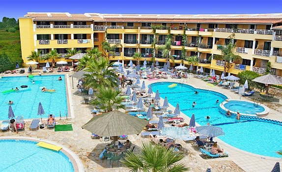 Caretta Beach (Kalamaki) #
