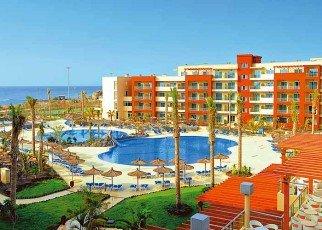 Elba Carlota Hiszpania, Fuerteventura, Caleta de Fuste