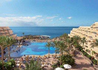 RIU Buena Vista Hiszpania, Teneryfa, Playa Paraiso
