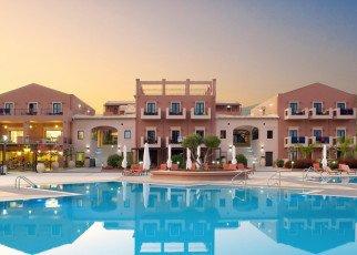 Utopia Resort & Spa Grecja, Kefalonia, Katelios