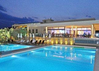 Aeolis Thassos Palace Grecja, Thassos, Astrida