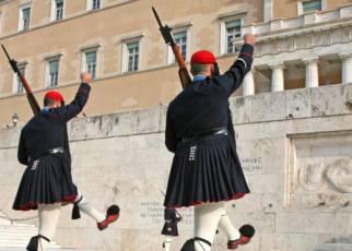 Grecja Zachodnia i Wyspy Morza Jońskiego Grecja, Wyc. objazdowe