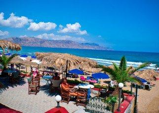 Sandy Beach (ex Akti Manos)