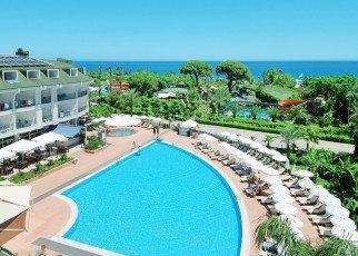 Zena Resort Turcja, Kemer, Camyuva