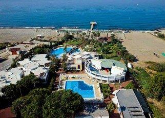 Club Kastalia Turcja, Alanya, Konakli