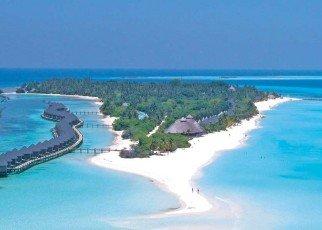 Kuredu Island Malediwy, Lhaviyani Atol