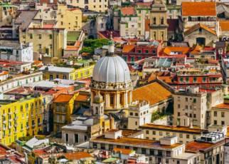 Roma & Napoli - Odlotowe Stolice Italii Włochy, Wyc. objazdowe