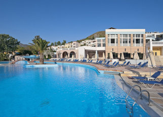 Fodele Beach & Water Park Holiday Resort Grecja, Kreta, Fodele