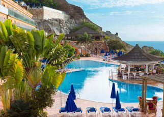 Mogan Princess & Beach Club (Mogan) Hiszpania, Gran Canaria, Playa de Taurito