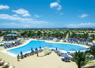 Rio Playa Blanca Hiszpania, Lanzarote, Playa Blanca