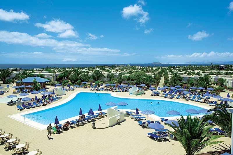 Rio Playa Blanca