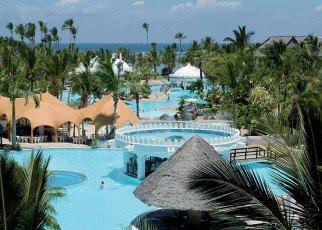 Southern Palms Beach Resort Kenia, Wybrzeże Mombasy, Diani Beach