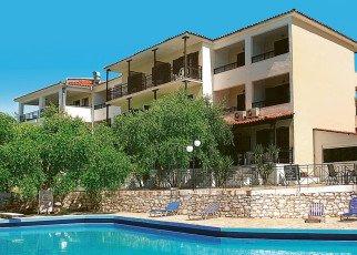 Villa Natassa Grecja, Thassos, Skala Rachoni