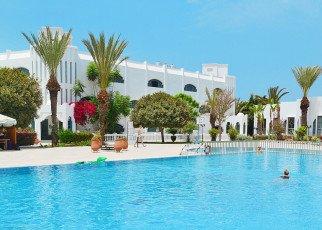 Le Tivoli Maroko, Agadir