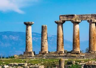 Dookoła Grecji