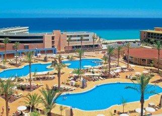 Iberostar Playa Gaviotas Park Hiszpania, Fuerteventura, Jandia