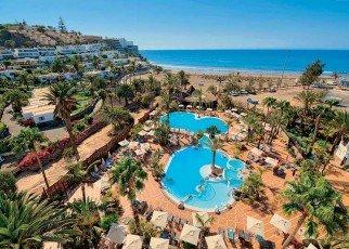 Ifa Beach Hiszpania, Gran Canaria, San Agustin