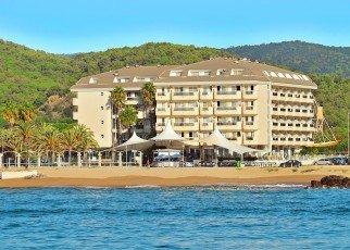 Caprici Hiszpania, Costa Brava, Santa Susanna