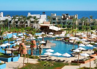 Siva Sands Port Ghalib (ex Crowne Plaza)