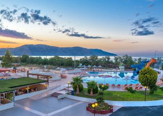Georgioupolis Resort Aqua Park and SPA Grecja, Kreta, Georgioupolis