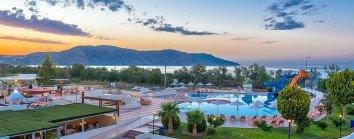 Georgioupolis Resort Aqua Park and SPA