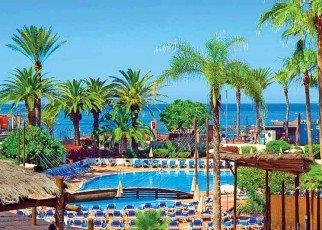 Troya (Playa de las Americas) Hiszpania, Teneryfa, Playa de las Americas