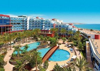 R2 Pajara Beach Hiszpania, Fuerteventura, Costa Calma