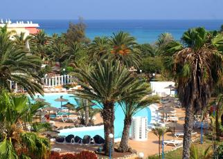 Fuerteventura Playa Hiszpania, Fuerteventura, Costa Calma