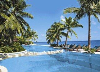 Royal Island Resort Malediwy, Baa Atol, Horubadhoo