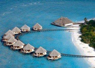 Adaaran Select Meedhupparu Island Malediwy, Raa Atol