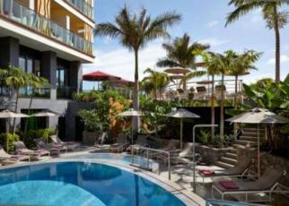 Bohemia Suite & Spa Hiszpania, Gran Canaria, Playa del Ingles