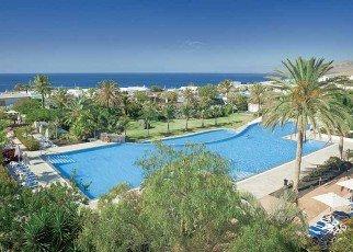 Costa Calero Hiszpania, Lanzarote, Puerto Calero