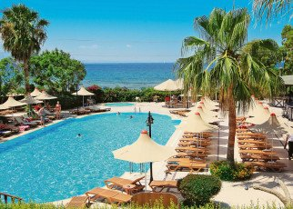 Golden Beach (Turgutreis) Turcja, Bodrum, Turgutreis